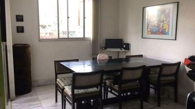 Cobertura à venda com 4 dormitórios em Buritis, Belo horizonte cod:14620