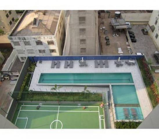 Apartamento à venda com 2 dormitórios em Funcionários, Belo horizonte cod:12606 - Foto 4