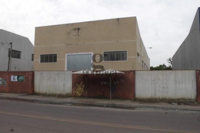 Galpão/depósito/armazém para alugar cod:42236010 - Foto 2
