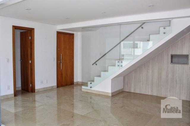 Apartamento à venda com 4 dormitórios em Gutierrez, Belo horizonte cod:249417 - Foto 7