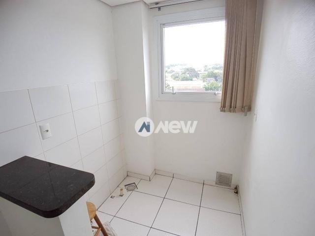 Apartamento com 2 dormitórios à venda, 57 m² por r$ 175.000 - bairro inválido - cidade ine - Foto 10