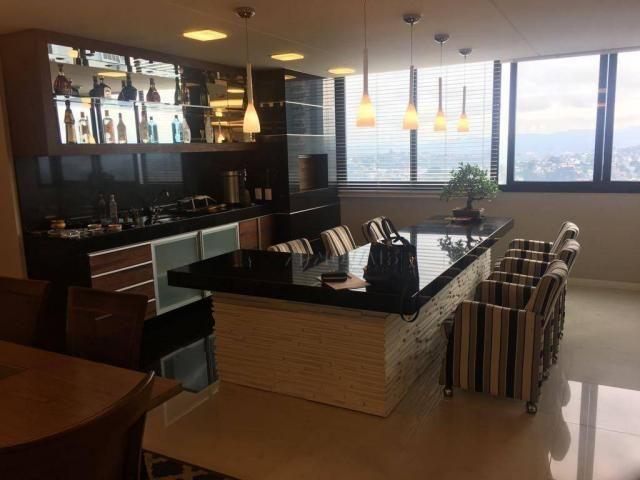 Apartamento com 3 dormitórios à venda, 243 m² por r$ 2.150.000 - hamburgo velho - novo ham - Foto 20