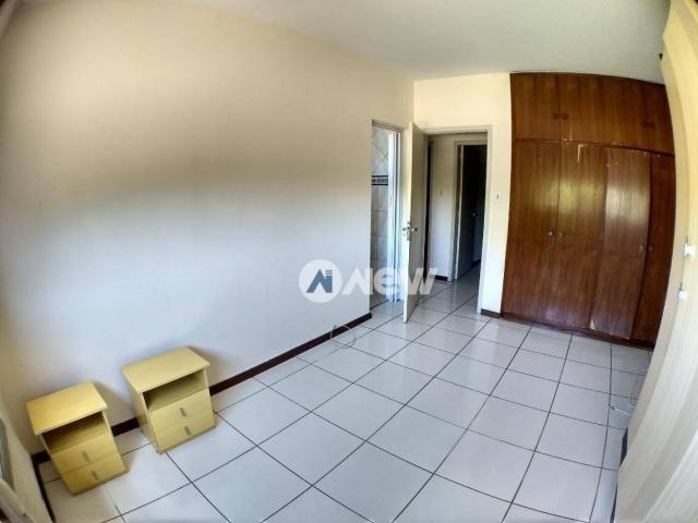 Apartamento residencial à venda, r.bran./centr./ideal, novo hamburgo - ap2276. - Foto 9