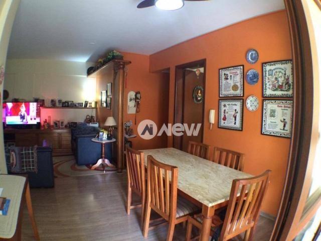 Apartamento com 3 dormitórios à venda, 203 m² por r$ 650.000 - vila rosa - novo hamburgo/r - Foto 20