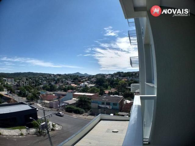 Apartamento à venda, 79 m² por r$ 453.283,23 - centro/ guarani - novo hamburgo/rs - Foto 5