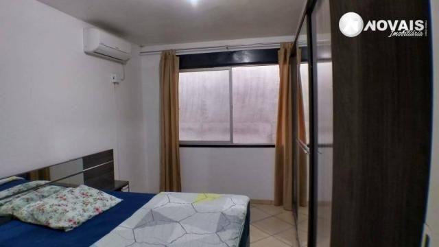 Apartamento com 1 dormitório à venda, 51 m² por r$ 160.000 - centro - novo hamburgo/rs - Foto 2