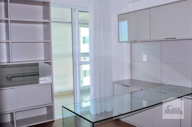 Apartamento à venda com 4 dormitórios em Gutierrez, Belo horizonte cod:249417 - Foto 13