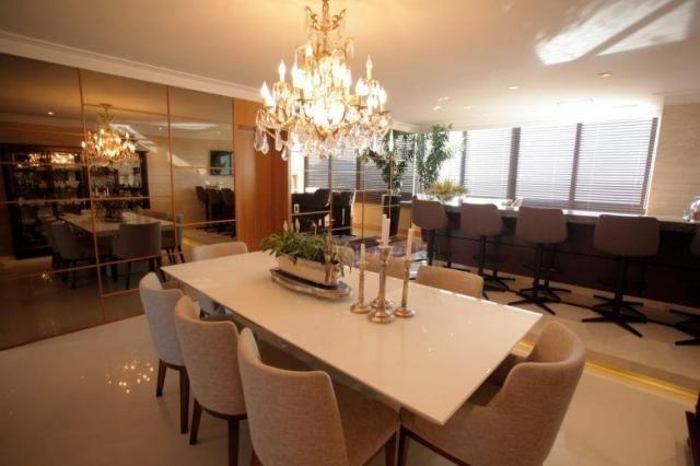 Apartamento com 3 dormitórios à venda, 243 m² por r$ 2.900.000 - hamburgo velho - novo ham - Foto 9