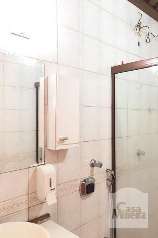 Apartamento à venda com 4 dormitórios em Grajaú, Belo horizonte cod:249511 - Foto 10