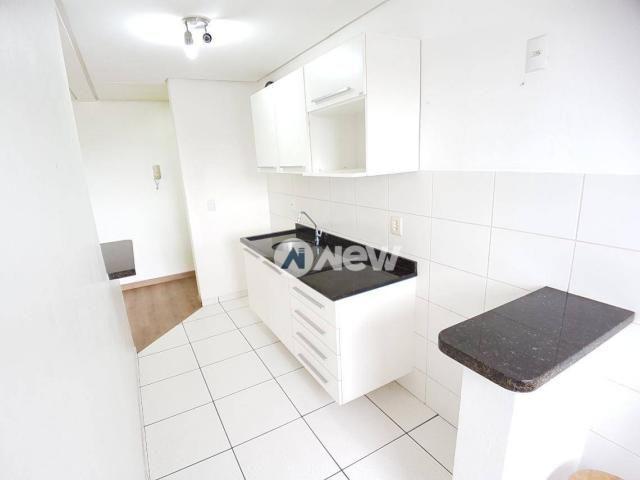 Apartamento com 2 dormitórios à venda, 57 m² por r$ 175.000 - bairro inválido - cidade ine - Foto 9