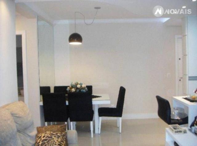 Apartamento com 2 dormitórios à venda, 54 m² por r$ 260.000,00 - santo andré - são leopold - Foto 4