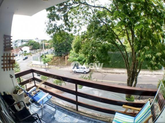 Apartamento com 3 dormitórios à venda, 97 m² por r$ 349.000 - guarani - novo hamburgo/rs - Foto 5