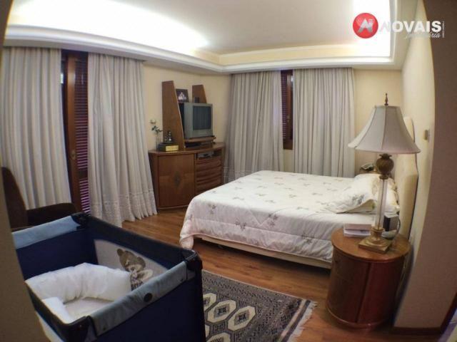 Apartamento com 3 dormitórios à venda, 292 m² por r$ 1.700.000 - centro - novo hamburgo/rs - Foto 12