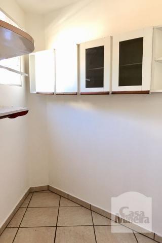 Apartamento à venda com 4 dormitórios em Grajaú, Belo horizonte cod:249511 - Foto 13
