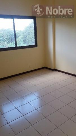 Apartamento com 3 dormitórios para alugar, 112 m² por r$ 1.405,00/mês - plano diretor sul  - Foto 12