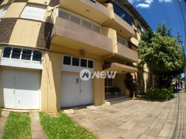 Apartamento residencial à venda, r.bran./centr./ideal, novo hamburgo - ap2276. - Foto 14
