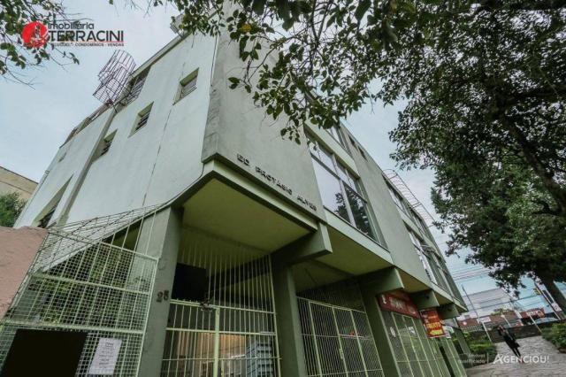 Sala à venda, 36 m² por r$ 115.000,00 - chácara das pedras - porto alegre/rs - Foto 2