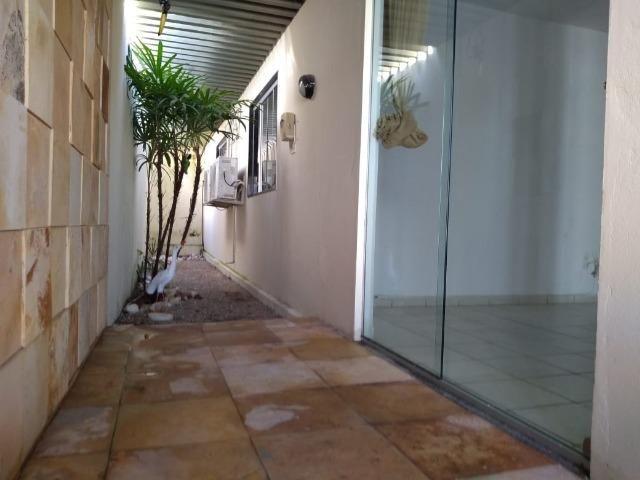 Vendo linda casa 3/4 sendo 1 suite com garagem para 3 carros proximo a maria lacerda, - Foto 9