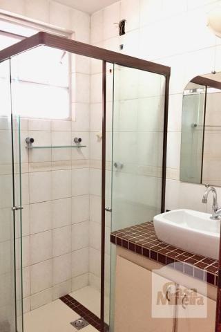 Apartamento à venda com 4 dormitórios em Grajaú, Belo horizonte cod:249511 - Foto 9