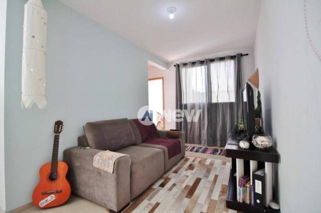 Apartamento com 2 dormitórios à venda, 42 m² por r$ 159.600 - operário - novo hamburgo/rs - Foto 4