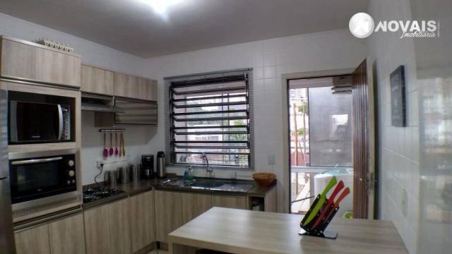 Apartamento com 1 dormitório à venda, 51 m² por r$ 160.000 - centro - novo hamburgo/rs - Foto 5