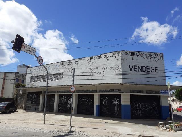 Parangaba - Prédio Duplex Comercial 964m² de Esquina - Foto 5