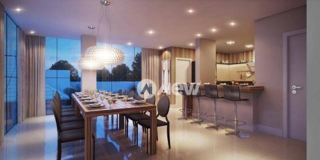 Apartamento com 3 dormitórios à venda, 162 m² por r$ 1.700.000,00 - hamburgo velho - novo  - Foto 8