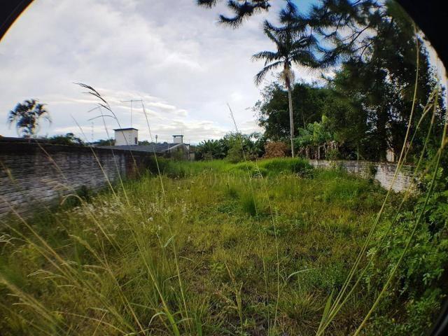 Terreno à venda, 420 m² por r$ 185.000,00 - são josé - novo hamburgo/rs - Foto 4