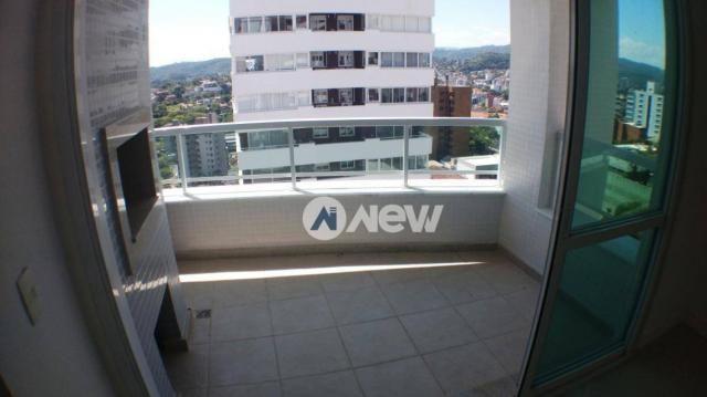 Apartamento à venda, 106 m² por r$ 584.804,47 - centro - novo hamburgo/rs - Foto 6