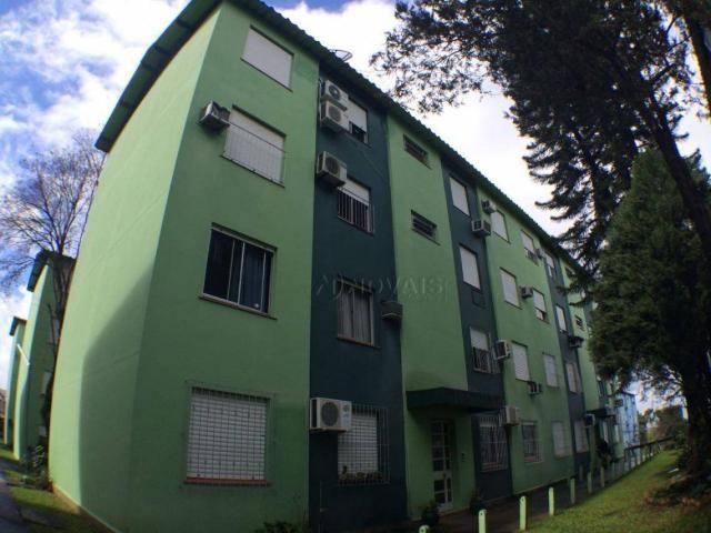 Apartamento residencial à venda, canudos, novo hamburgo. - Foto 3