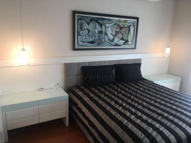 Apartamento com 3 dormitórios à venda, 243 m² por r$ 2.150.000 - hamburgo velho - novo ham - Foto 11