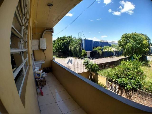 Apartamento residencial à venda, r.bran./centr./ideal, novo hamburgo - ap2276. - Foto 18