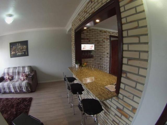 Apartamento residencial à venda, operário, novo hamburgo. - Foto 4