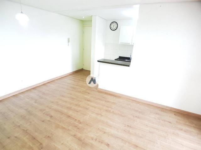 Apartamento com 2 dormitórios à venda, 57 m² por r$ 175.000 - bairro inválido - cidade ine - Foto 6