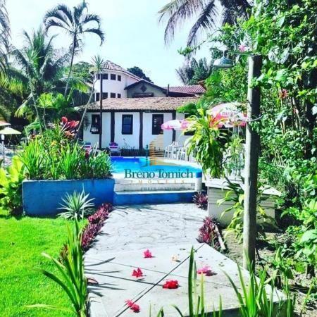 Pousada à venda, 900 m² por r$ 1.800.000 - cidade alta - santa cruz cabrália/ba - Foto 20
