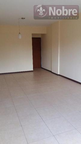 Apartamento com 3 dormitórios para alugar, 112 m² por r$ 1.405,00/mês - plano diretor sul  - Foto 3