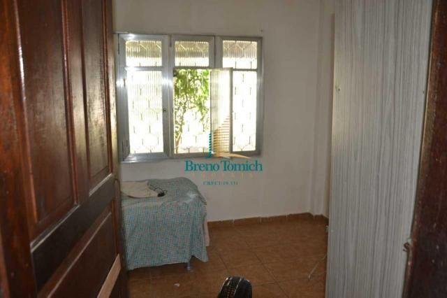 Casa com 2 dormitórios à venda, 85 m² por R$ 210.000 - Centro - Santa Cruz Cabrália/BA - Foto 5