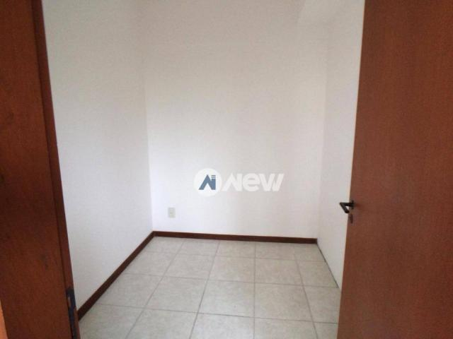 Apartamento com 3 dormitórios à venda, 162 m² por r$ 660.000 - centro - novo hamburgo/rs - Foto 12