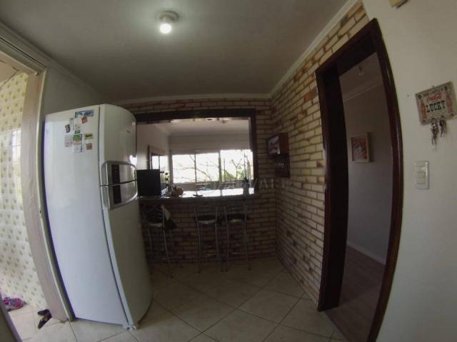 Apartamento residencial à venda, operário, novo hamburgo. - Foto 7