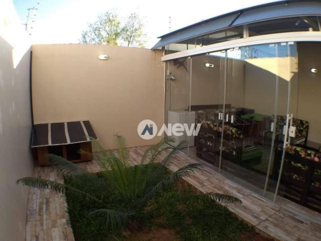 Casa com 3 dormitórios à venda, 92 m² por r$ 350.000 - scharlau - são leopoldo/rs - Foto 15