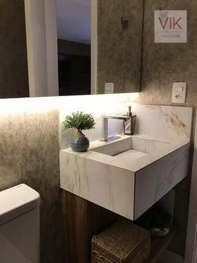 Apartamento à venda, 67 m² por R$ 880.000,00 - Taquaral - Campinas/SP - Foto 11