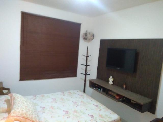 Vendo lindo apartamento 2/4 ecopark com ótima área de lazer - Foto 9