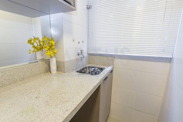 Apartamento localizado no bairro Três Marias em São José dos Pinhais/PR - Foto 8