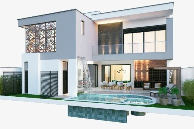 Construa Casa de Luxo - Condomínio Fechado - Para exigentes - Foto 2
