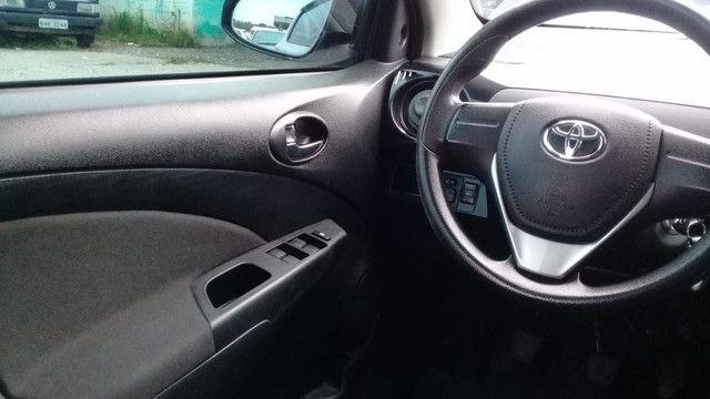 Lindo Toyota etios! - Foto 8