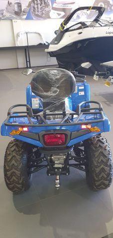 Quadriciclo cforce 450L - Foto 2