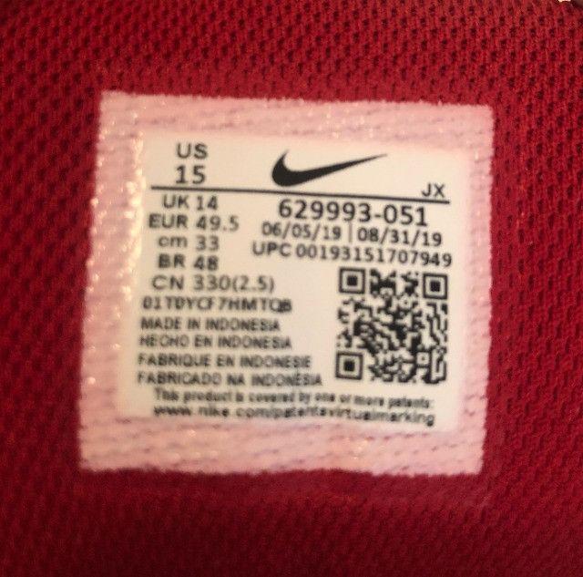 Tênis Nike Air Max Command , tamanho 48 - sem uso! - Foto 6