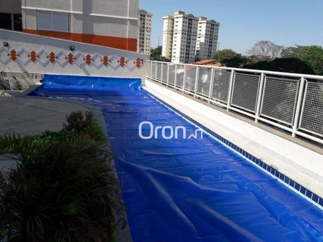 Apartamento à venda, 70 m² por R$ 240.000,00 - Cidade Jardim - Goiânia/GO - Foto 19