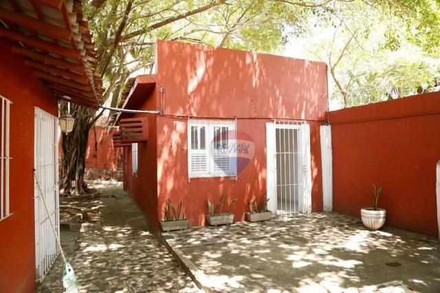 Casa, 350 m² - venda por R$ 1.900.000,00 ou aluguel por R$ 6.500,00/mês - Carmo - Olinda/P - Foto 6