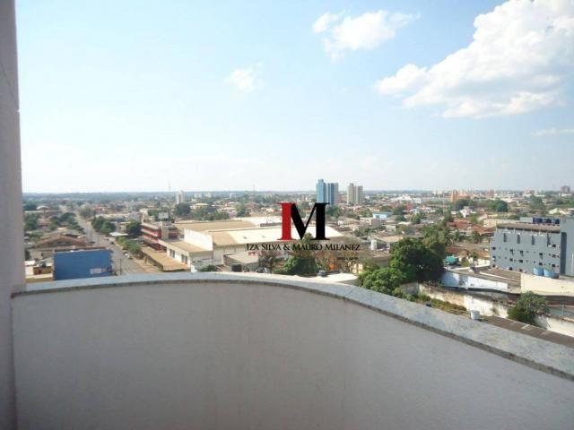 alugamos apartamento no Cond Salvador Dali - Foto 14